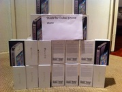 Apple iPhone 4S 16GB 32GB