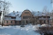Продаётся в Латвии - Баронское имение XVIIвека.