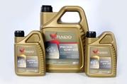 Моторные масла RAIDO (Германия) -приглашаем к сотрудничеству дилеров!