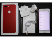 Новый разблокированный Apple IPhone 7, 7Plus 32 ГБ,  128 ГБ,  256 ГБ