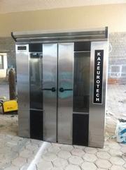 Паровой шкаф в Туркестане