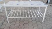 Столы металлические в Туркестане