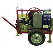 оборудование для воздушной и подземной прокладки  проводов.
