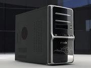 Системный блок Intel Pentium 4