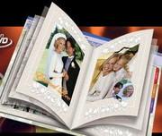 Фотоальбом на CD