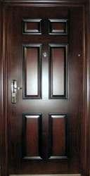 Качественно за сутки завод изготовит металлические двери