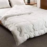 одеяло на лебяжьем пуху